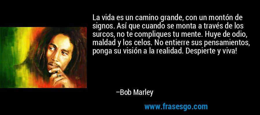 No Os Parece Curioso Que Se Usen Frases De Bob Marley Sobre El Amor