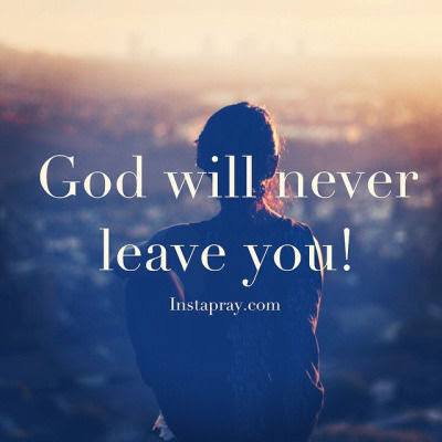 best of god will never leave you empty quotes on allquotesideas