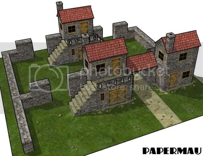 photo medieval.stair.papercraft.via.papermau.004_zpsmt2hoqat.jpg