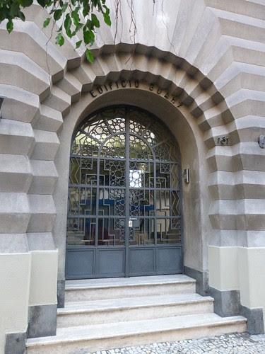 Edificio Guahy, Copacabana