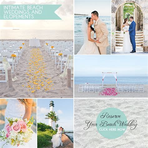 Small Miami Weddings ? The premier source for intimate and