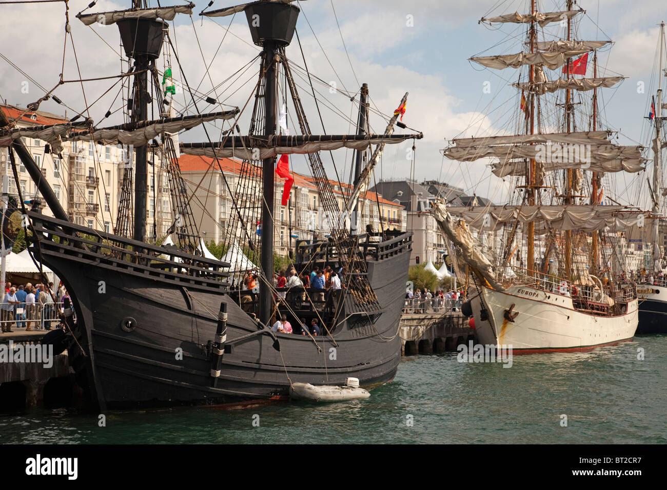 Resultado de imagen de Festival del Mar (Santander)