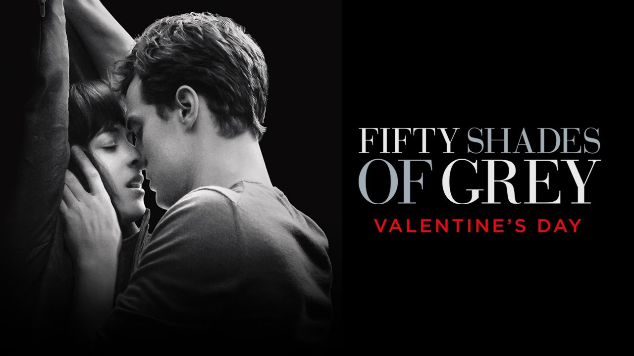 Fifty Shades Of Grey Wallpaper 1280x720 69804