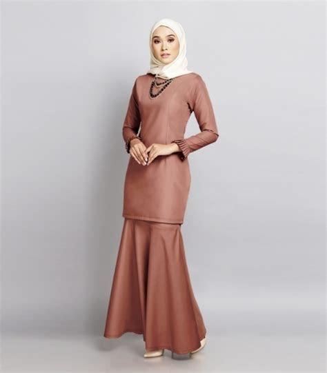 Baju Kebaya Modern 2019