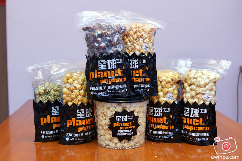 PLANET-POPCORN-SUNWAY-PYRAMID-7-flavours