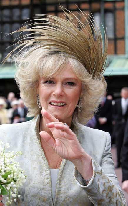Royal Wedding: Royal wedding, Philip Treacy, official hat
