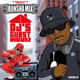 Ronsha Mix DJ's Guest House