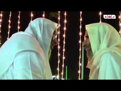 بالفيديو :  ما حدث بين د.جمال عبد الهادي والشيخ محمد حسان