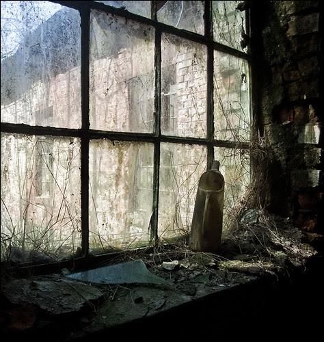 Where time stood still por haikus ~ Sabine