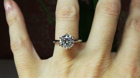 Show me you David Klass Engagement Rings   Weddingbee