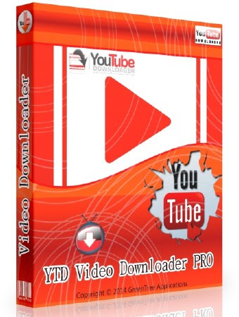 YTD Video Downloader Pro 5.5.0.2 Crack, Serial Key, Portable Full Version Free Download