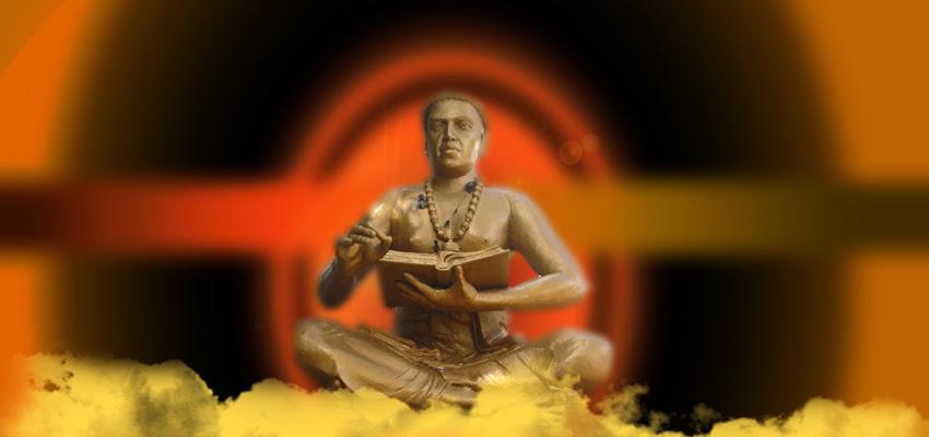 Remembering Arumuga Navalar : The Great Defender Of Hinduism