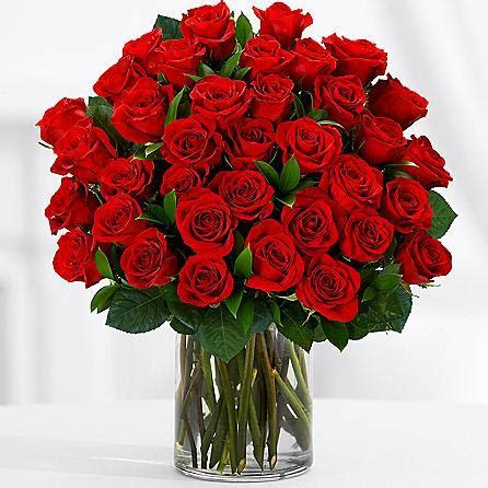 30 Long Stemmed Red Roses   ProFlowers.pk