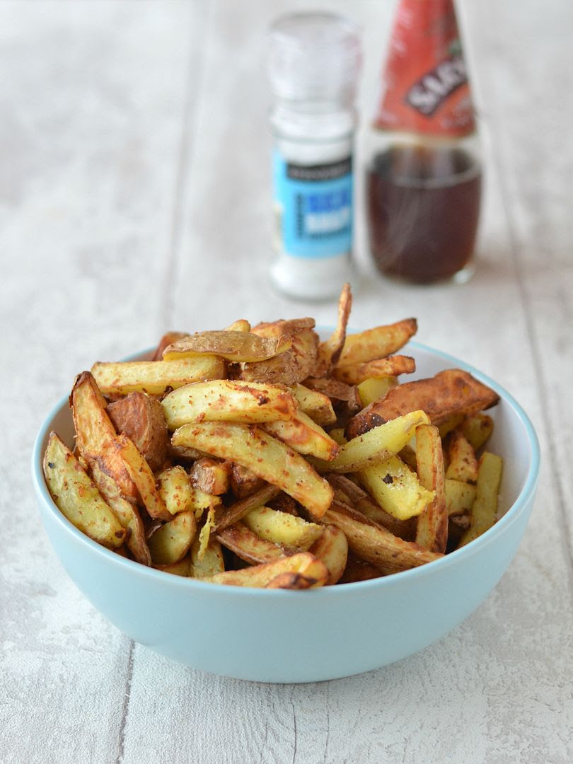 Tefal actifry healthy chips
