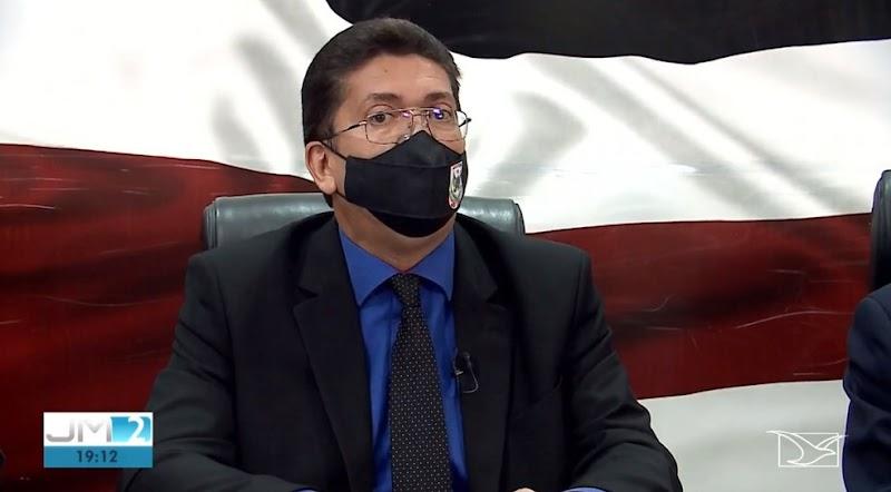 Secretário deixa de afastar policiais que mataram jovem com transtornos mentais que fez post sobre Lázaro no MA