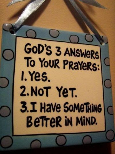 Quotes About Prayers Answered 71 Quotes