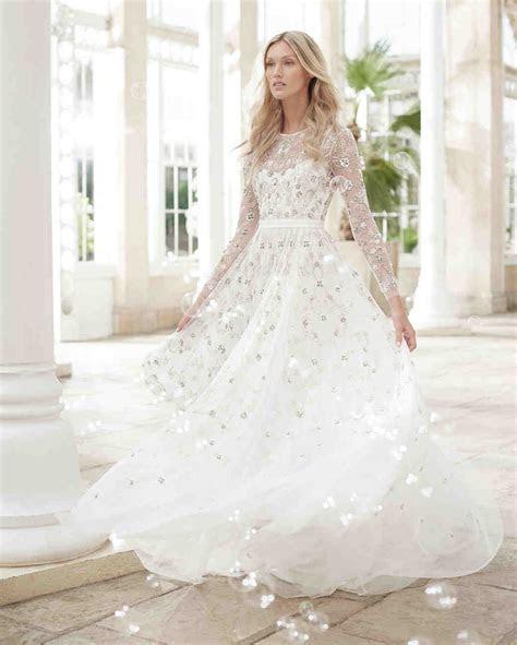 Needle and Thread's Spring/Summer 2017 Wedding Dress