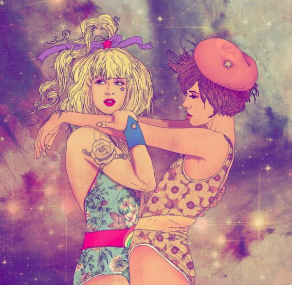 1515 Illustrations by Fab Ciraolo