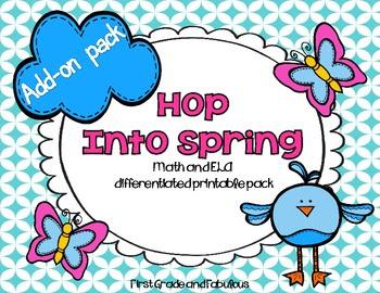 http://www.teacherspayteachers.com/Product/Hop-Into-Spring-Printable-Pack-664094