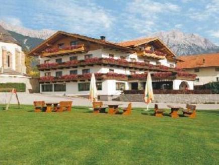 Promo Gasthof Hotel Neuwirt