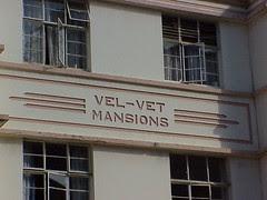 Vel-Vet Mansions, Durban
