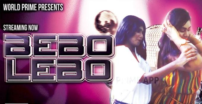 Bebo Lebo (2020) - World Prime Short Film