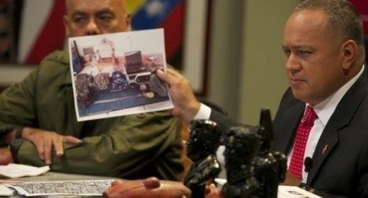 Tutto quello che devi sapere sul colpo di stato in corso in Venezuela(