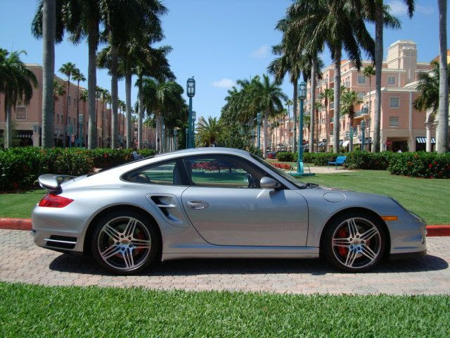 Stock 2008 Porsche 911 Turbo 14 Mile Trap Speeds 0 60