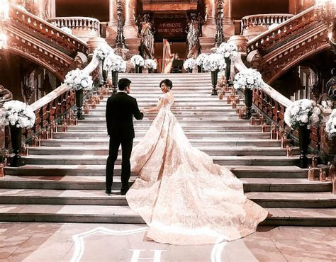 Inside Vicki Belo and Hayden Kho wedding