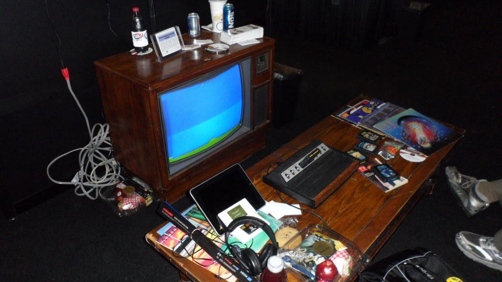 E3 2011: Classic Gaming Museum | Obsolete Gamer