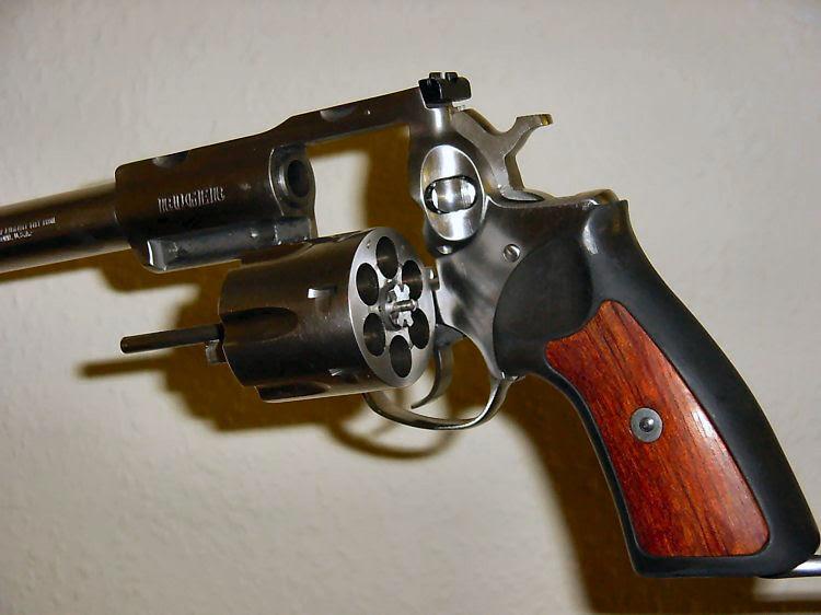 44 magnum revolver bullets. Ruger .44 Magnum revolver