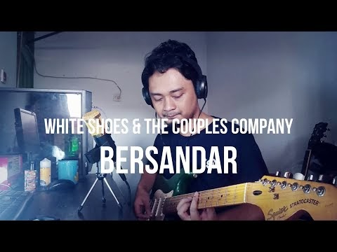 BOY PABLO - BERSANDAR (White Shoes and The Couples Company)