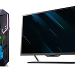 Acer's New Predator Orion 5000 and 43-inch LFGD Gaming Monitor Are Perfect for Each Other - PowerUp!