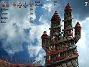 Jogar Slice fortress defence Jogos