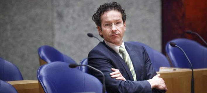 Ελέγχεται ο Ντάισελμπλουμ για τα υψηλά μπόνους που έδωσε σε στελέχη της ABN Amro