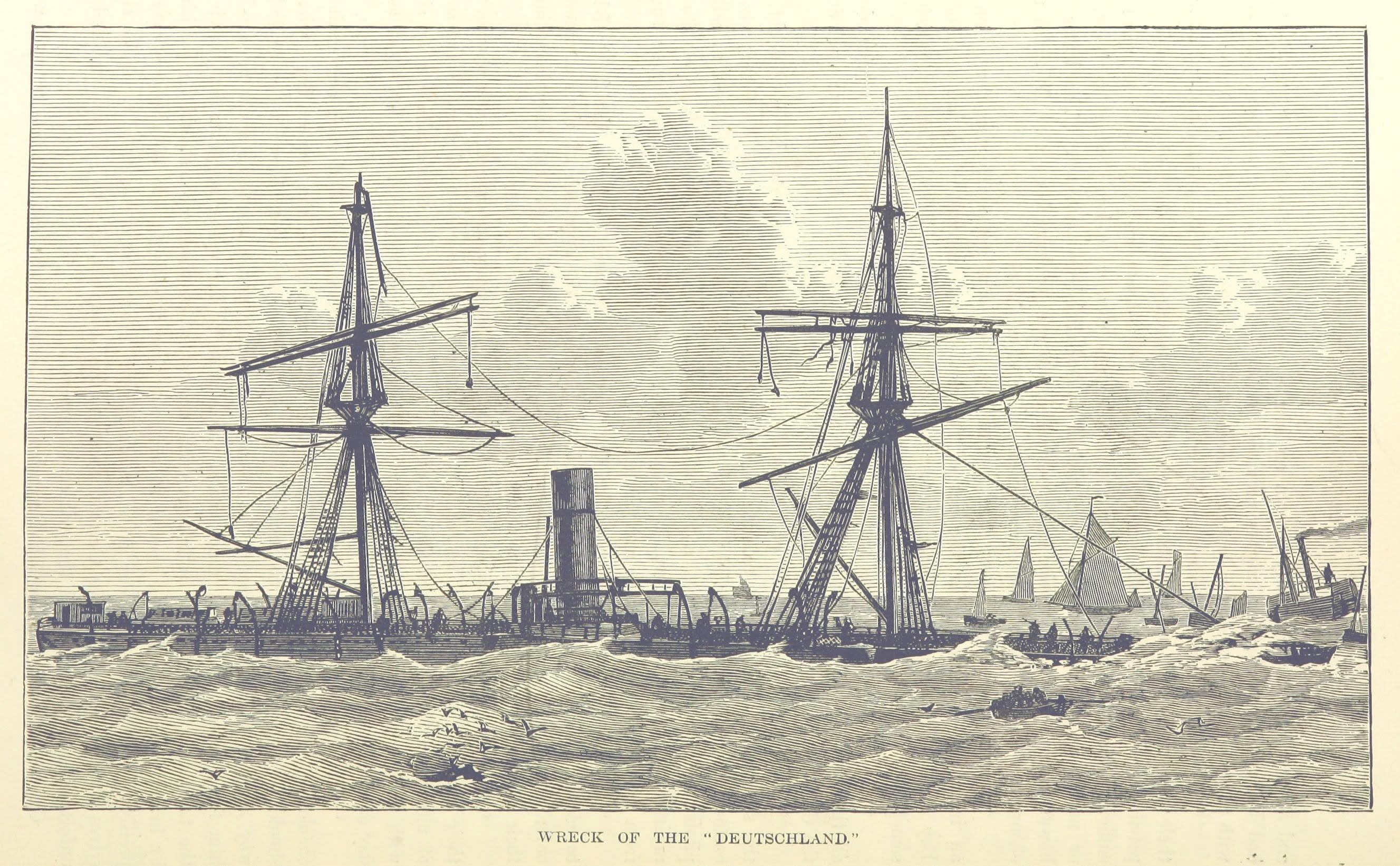 Resultado de imagen de Deutschland (1866)