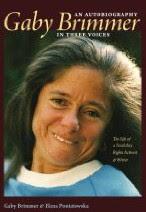 Gaby Brimmer: una autobiografía a tres voces