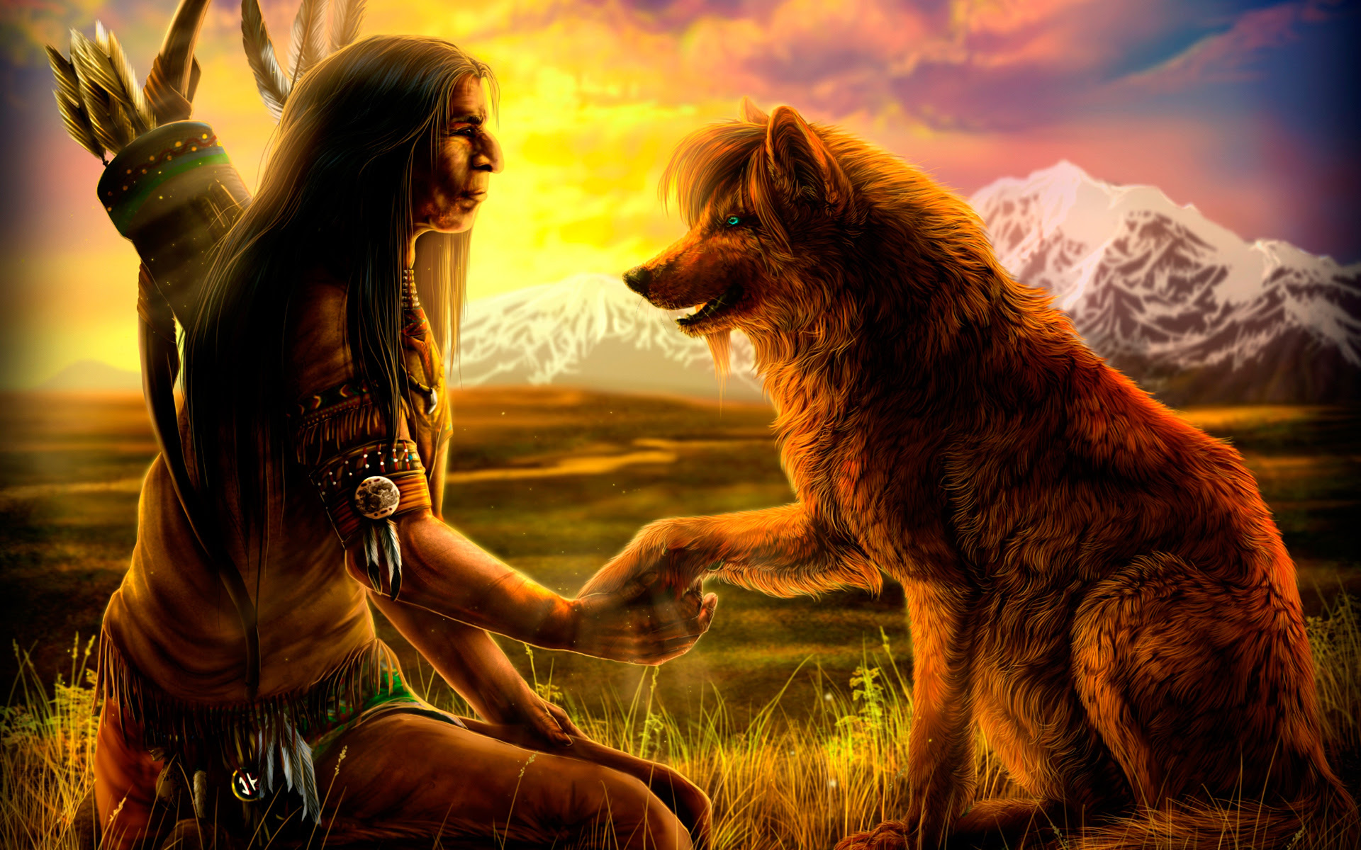 Native American Indians Wallpaper 34175373 Fanpop