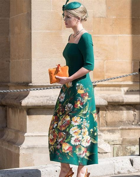 8 Fascinating Facts About Lady Kitty Spencer   PureWow