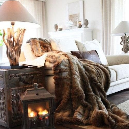 5 ways to make your home cozier