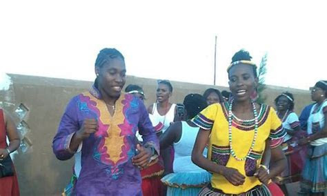 Caster Semenya marries girlfriend in traditional ceremony