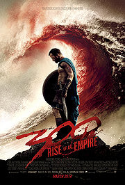 300:Rise of an Empire