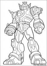 Index Of Imagescoloriagepower Rangersminiature