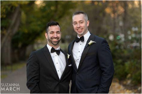 Meghan & Adam's Wedding at The Four Seasons Boston