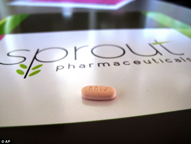 'Female Viagra': The drug industry's decade-spanning search for a female equivalent to Viagra took a major step forward Thursday, as government experts recommended approval for a pill to boost sexual desire in women