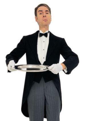 Resultado de imagen de butler