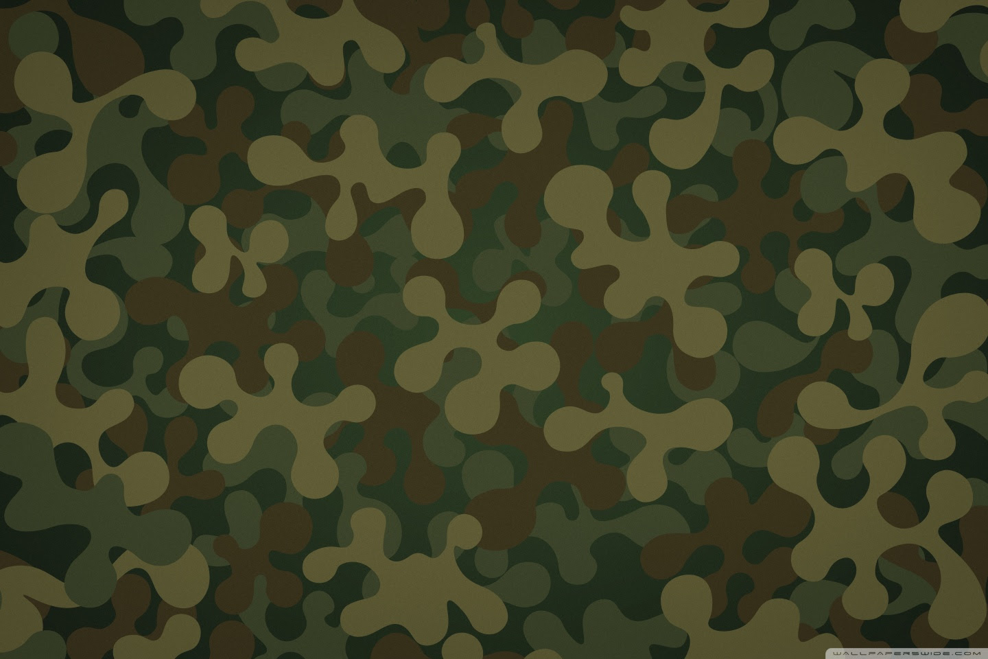 Army Digital Camouflage Hd Wallpaper All In One Wallpapers