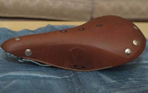 Velo Orange Model 3 Saddle