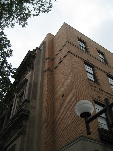 Old Commerce Building, University of Melbourne