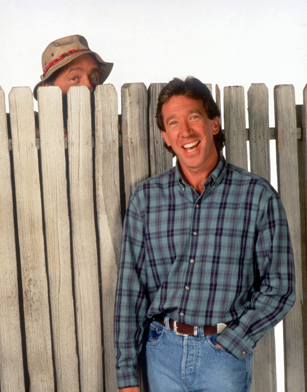 Great Wilson Home Improvement TV Show 2348 x 3000 · 788 kB · jpeg